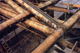 Entwerfen Mit Bambus